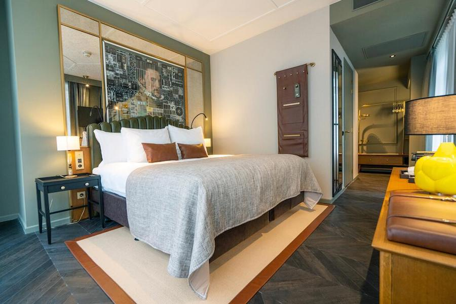 Leuke hotels in Den Haag: The Collector Hotel