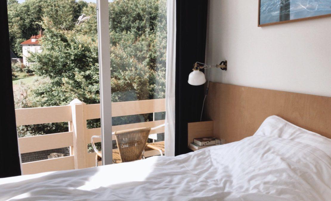 Wijk aan Zee: dit hotel is ideaal voor een nachtje weg aan zee