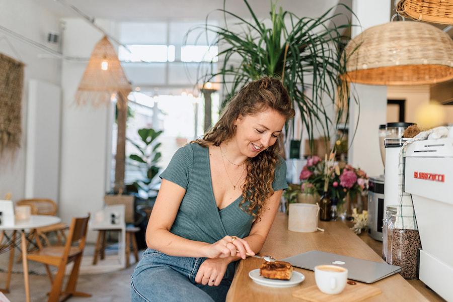 De leukste koffietentjes in Den Haag: Plenty op de Piet Heijnstraat