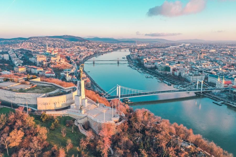 Praag: De beste Digital Nomad bestemmingen in Europa