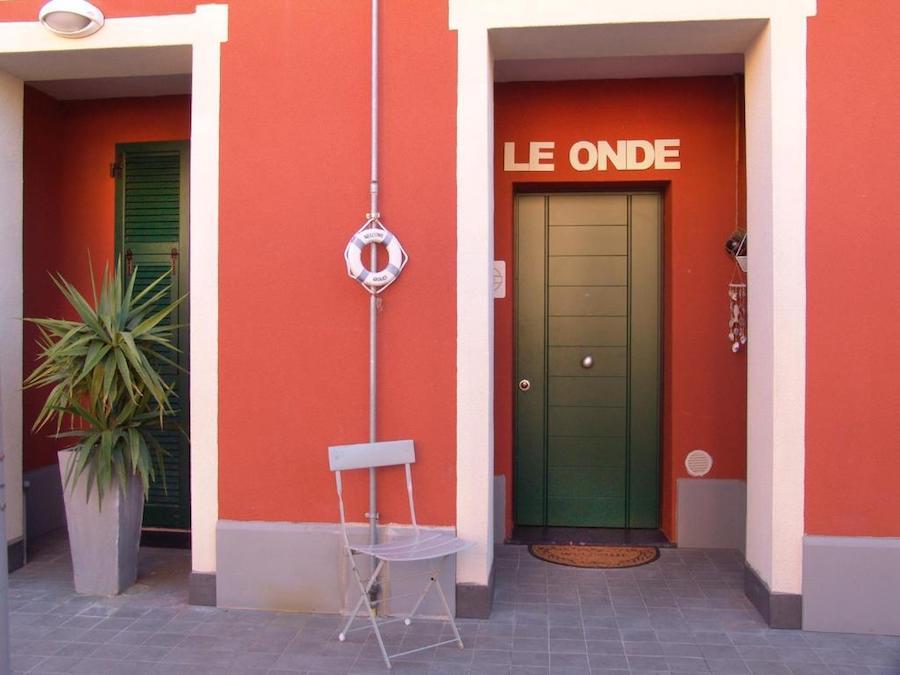 Hotel in Levanto: Le Onde