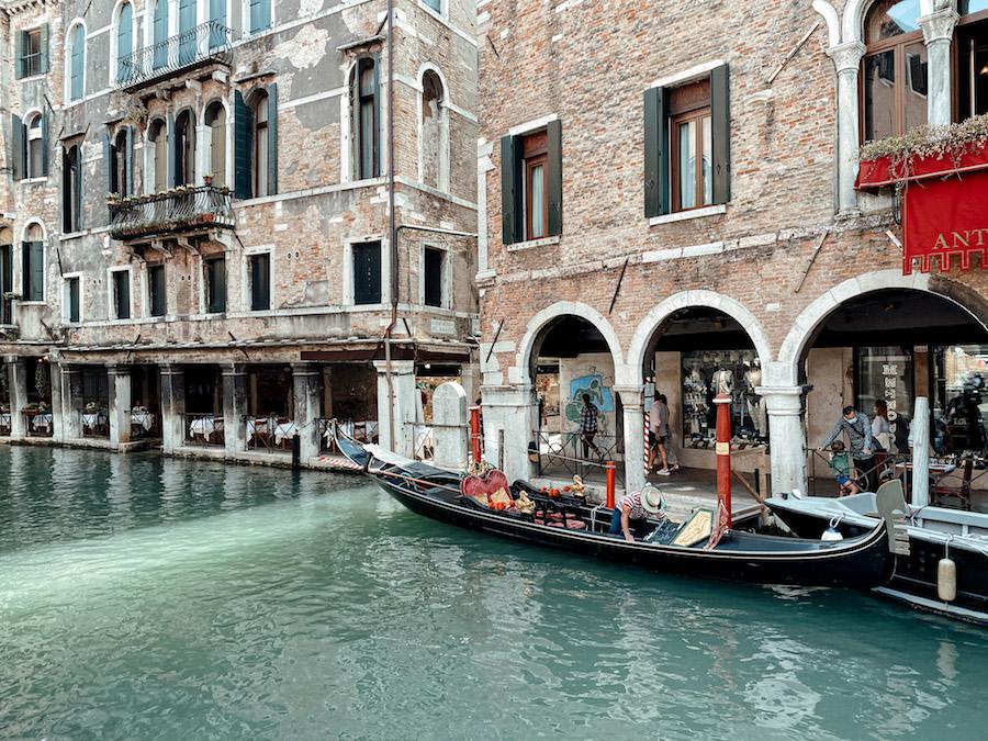 Zo omzeil je de drukte in Venetië & budget tips