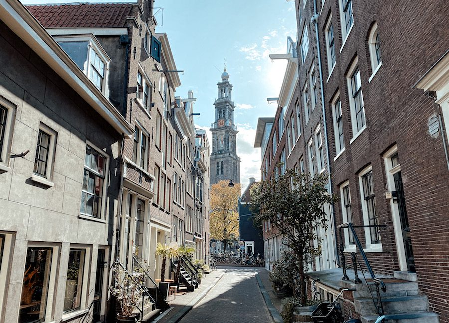 Doen in Amsterdam: 21 local tips