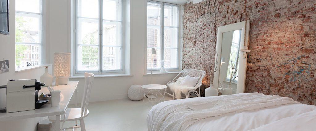 De 10 mooiste boutique hotels van Nederland