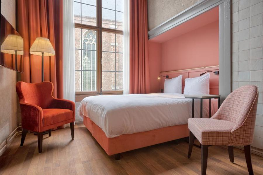 Boutique Hotel The Roosevelt, Middelburg