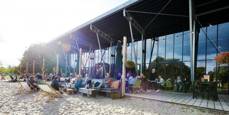 Park Paviljoen Zwolle