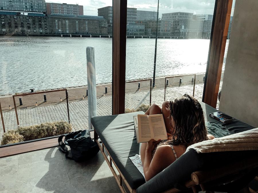 Boeken over alleen reizen lezen