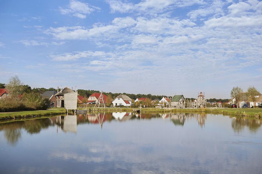 Op staycation in Limburg: De Leistert