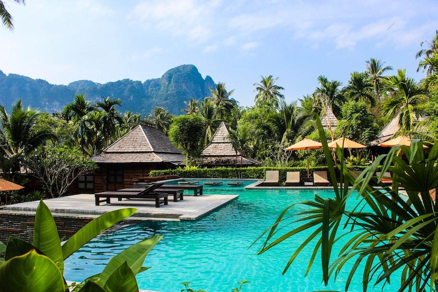 Thailand als Digital Nomad bestemming