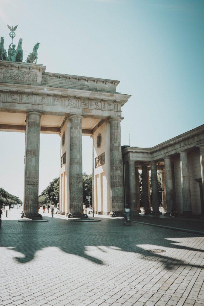 Berlijn, Duitsland: een top bestemming voor een autovakantie binnen Europa