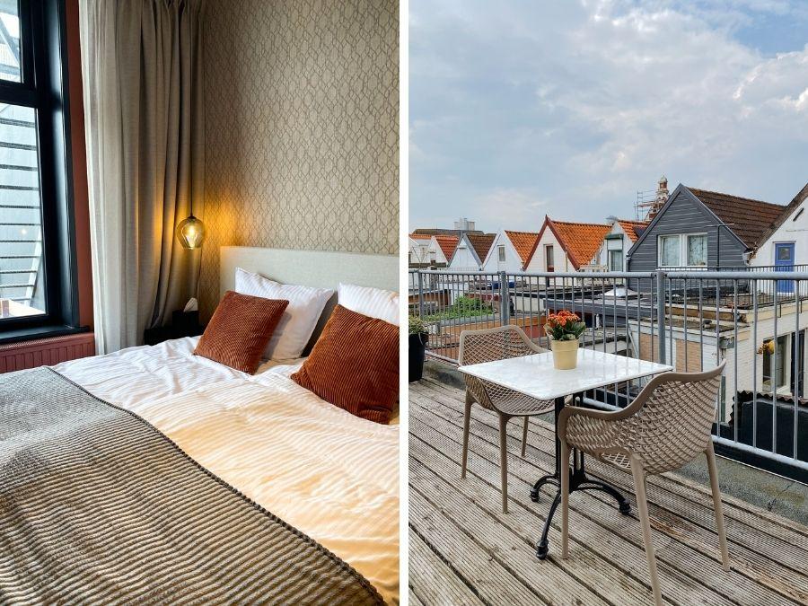 Boutique Hotel Lupo in Vlissingen