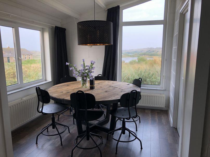 Workation in Nederland: natuurhuisje op Terschelling