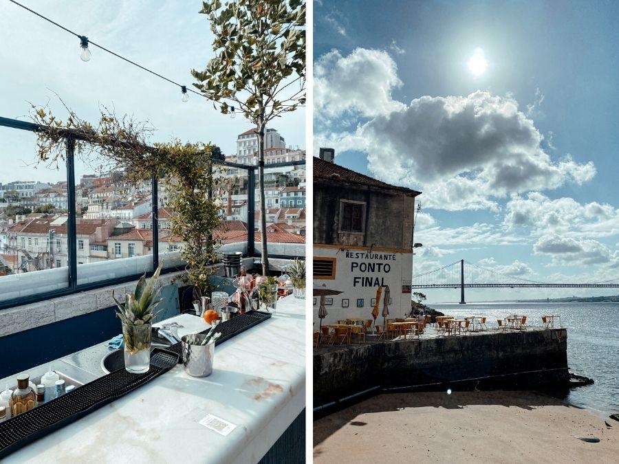 De leukste hotspots van Lissabon