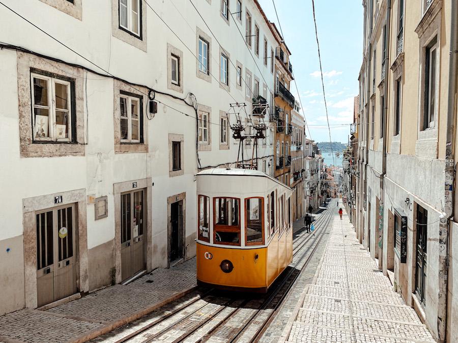 Dit moet je weten als je naar Lissabon gaat - corona maatregelen