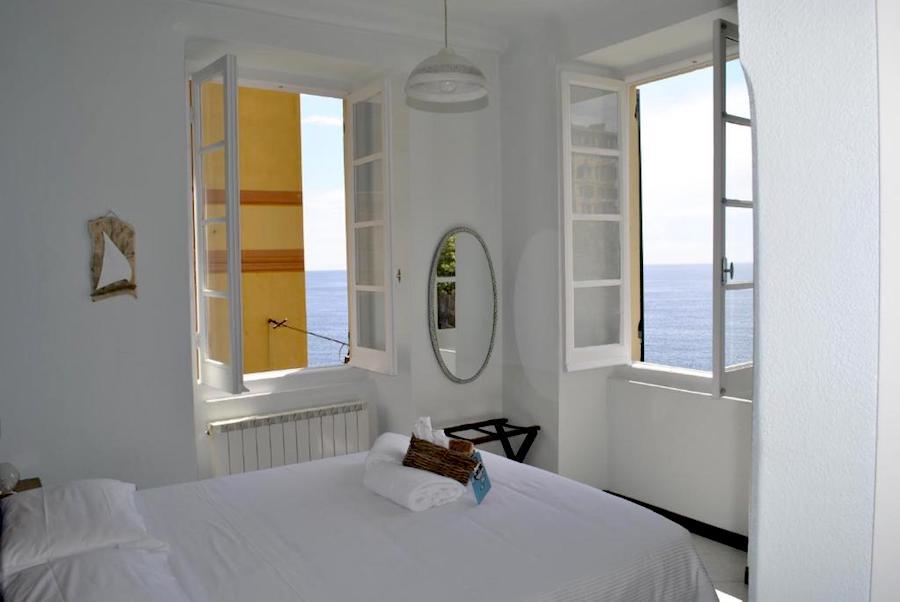 Camogli hotel: Al Piccolo Scoglio