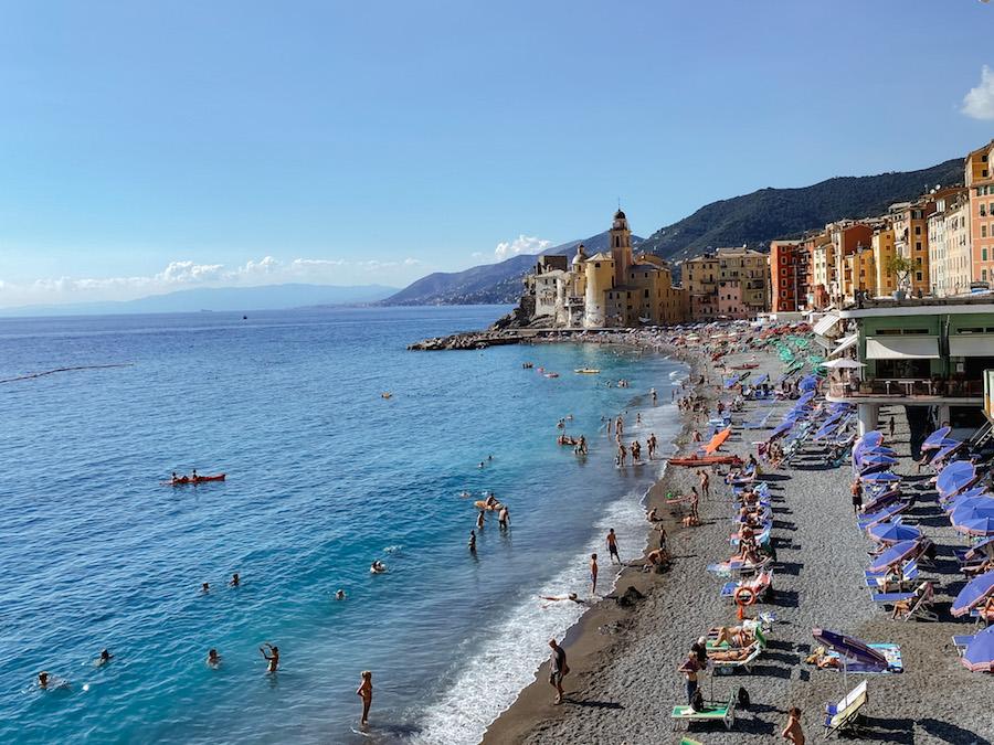 Camogli, Italië: de leukste bezienswaardigheden & tips