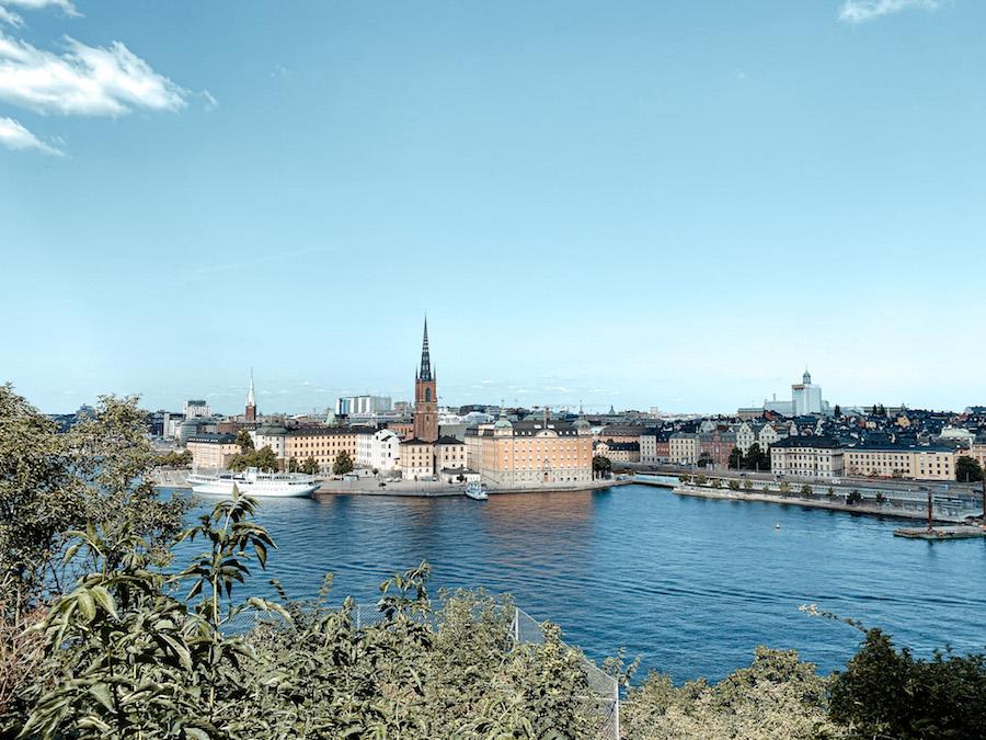 Doen in Stockholm: bezienswaardigheden & tips voor je stedentrip