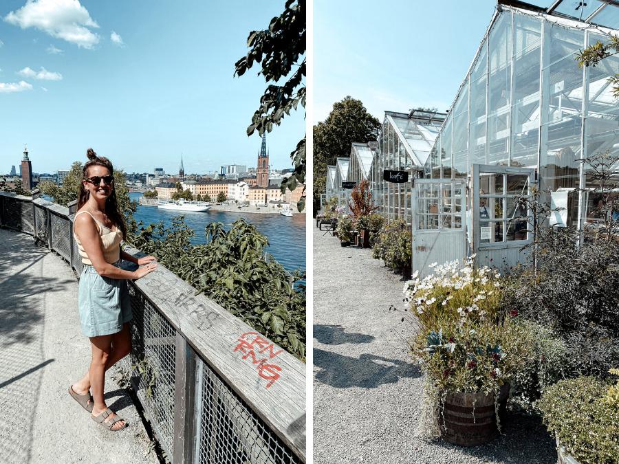Dit zijn de leukste wijken in Stockholm: tips voor je stedentrip