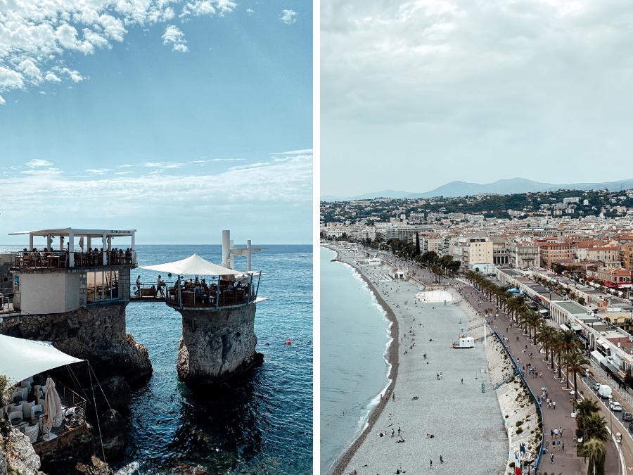 Doen in Nice: 10 leuke tips voor een stedentrip aan de Côte d'Azur