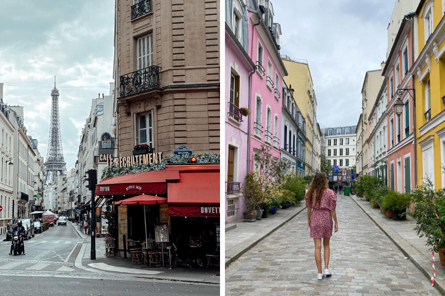 16x de mooiste foto spots in Parijs